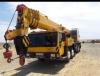 Автокрана 50-тонн